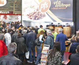 Συμμετοχή της ΑΝΑΛΥΣΙΣ Α.Ε. στην FOOD EXPO 2018